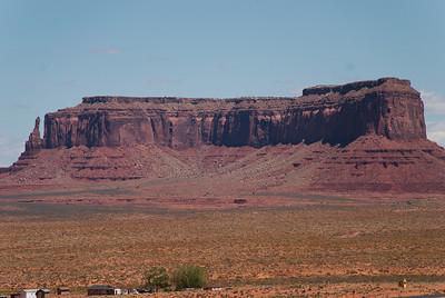Eagle Mesa