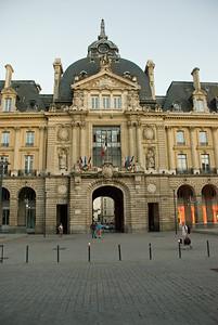 Palais du Commerce, Rennes