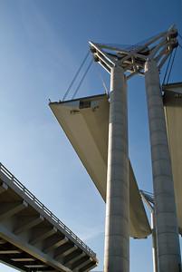 Pont Gustave-Flaubert - Gustave-Flaubert brúin