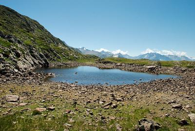 Lac Cristallin