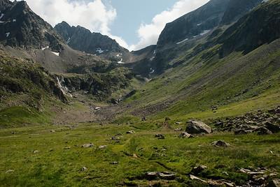 Col de la Muzelle (2613)
