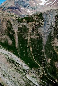 Col du Vallon, 2531 m