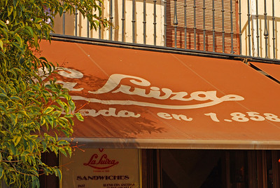 La Luiza, Plaza Santa Ana 2