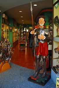 Don Quijote de la Mancha?
