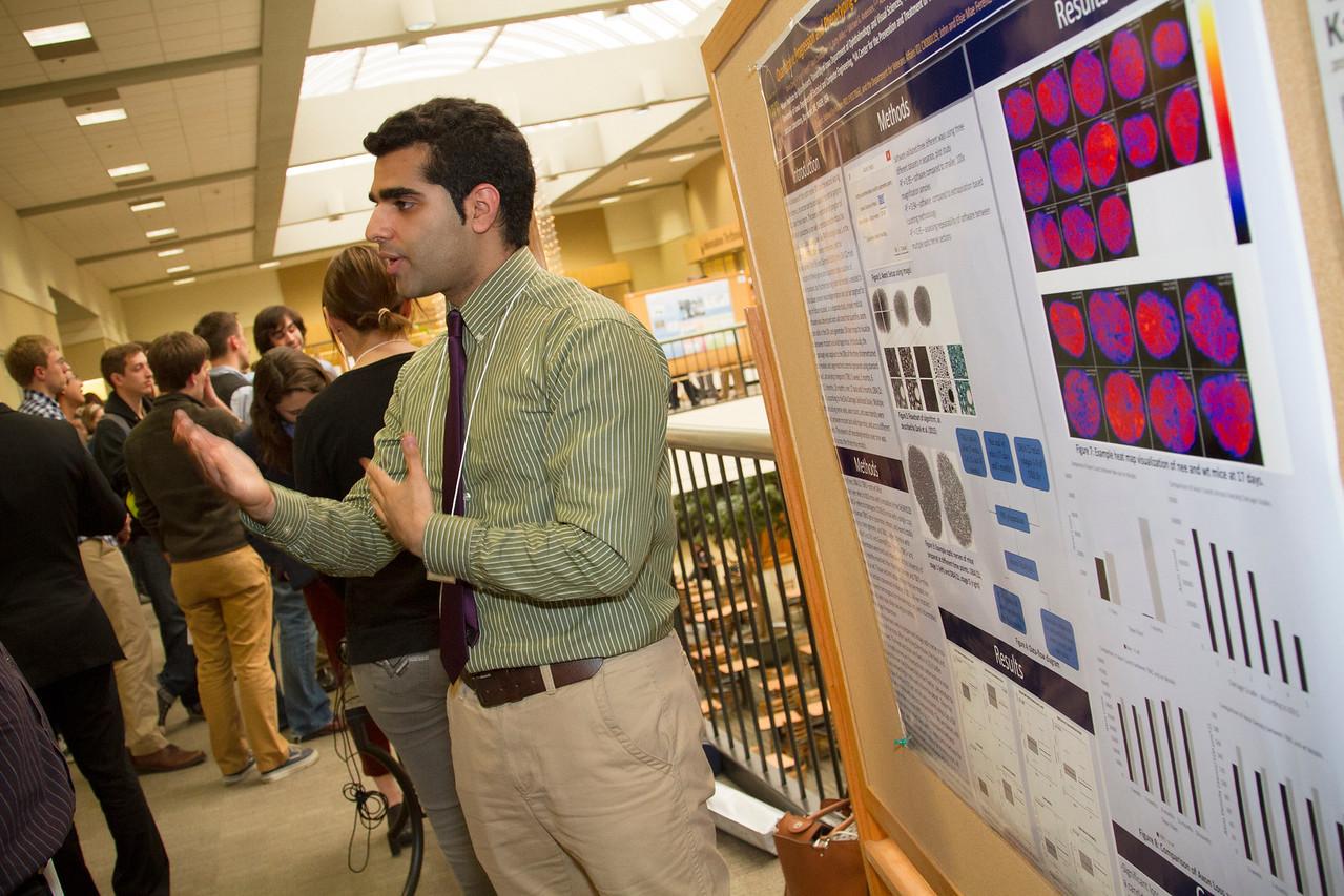 Ferentz Undergrad Research Fellowship Winners_stu_Jassi Singh_2015_4662