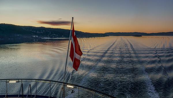 Weekend tur til Oslo dec 2015