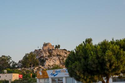 2016 Cypern