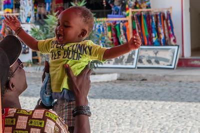 2013 Kap Verde Påske