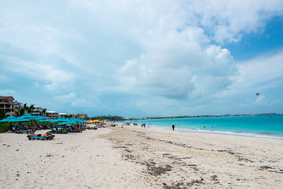 2018 Turks & Caicos