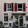 Den lille restaurant - Frankrig 2014