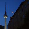 Berlin maj 2011