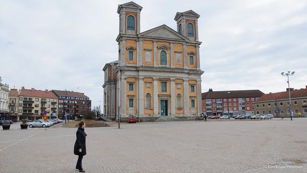 Karlskrona - Miniferie - marts 2010