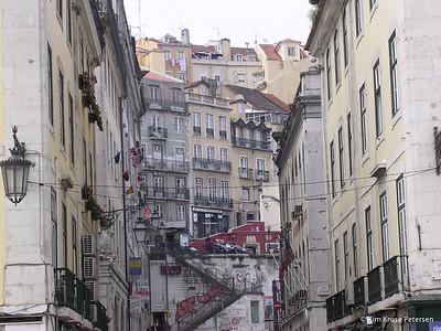 Lissabon marts 2004
