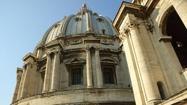 Rom - marts 2007
