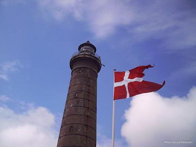 Skagen - Sommerferie 2004