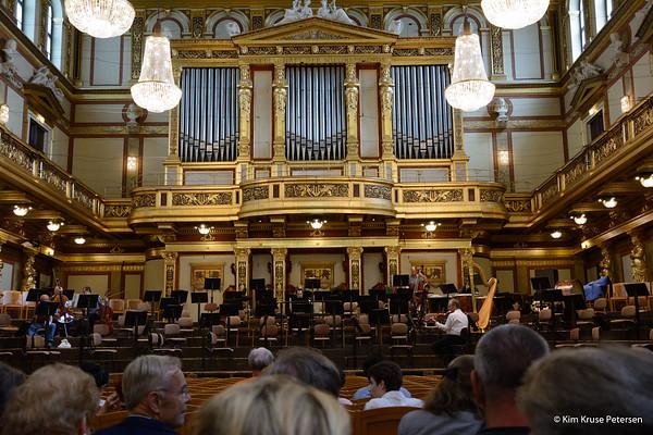 Wien - 24.-28. maj 2018