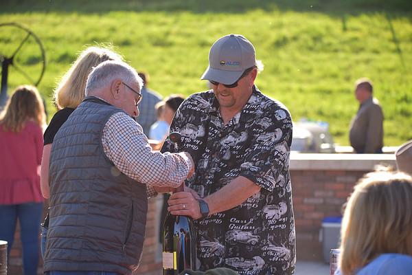 Ferini Party Harris Ranch 2017