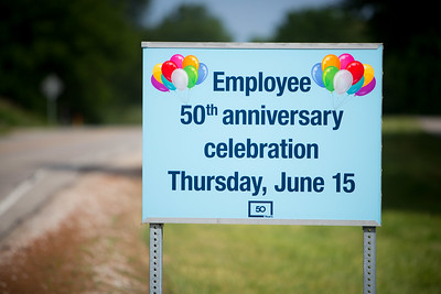 50th Anniversary Celebration - June 15, 2017