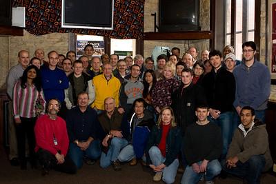 Giobatta's lunch - February 21, 2008