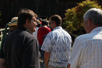 TD Picnic - September 18, 2009