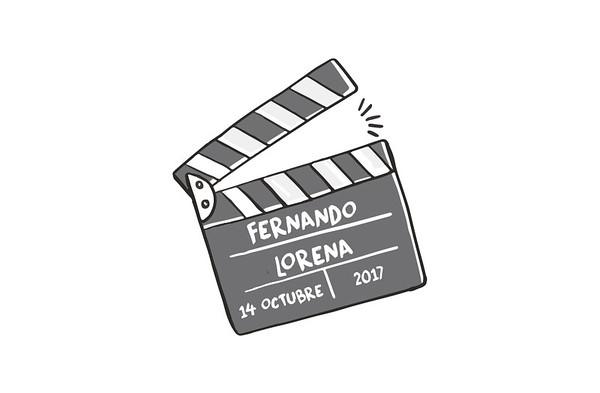 Fernando & Lorena - 14 octubre 2017