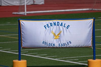 Ferndale High Graduation 2018
