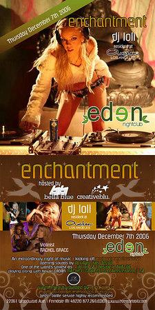 Eden Nightclub