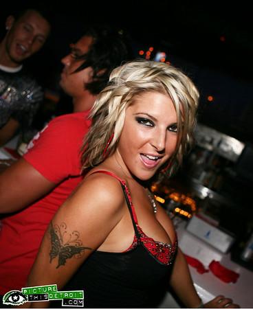 Red Party III @ Eden ~ Ferndale, MI