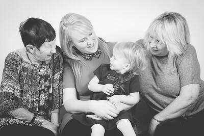 Fern's Family