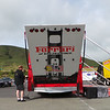 Ferrari Trailer Wraps