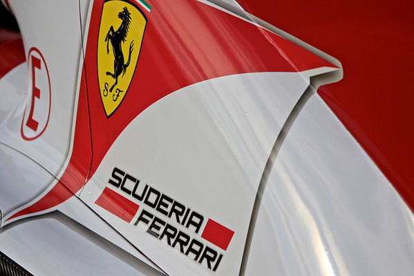 Ferrari Challenge Lime Rock 2016