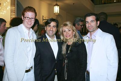 IMG_4218 Wyatt Koch with Bryan, Deanna & Bob Stepanian