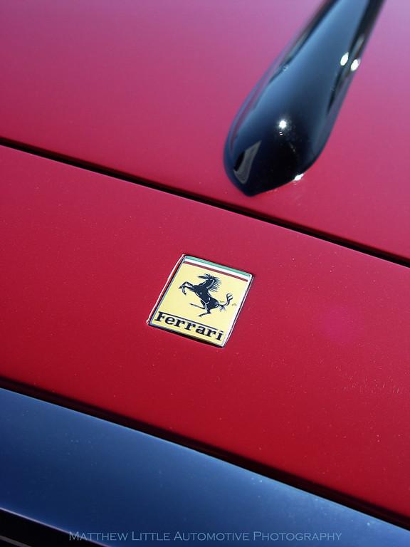 Ferrari 375 American