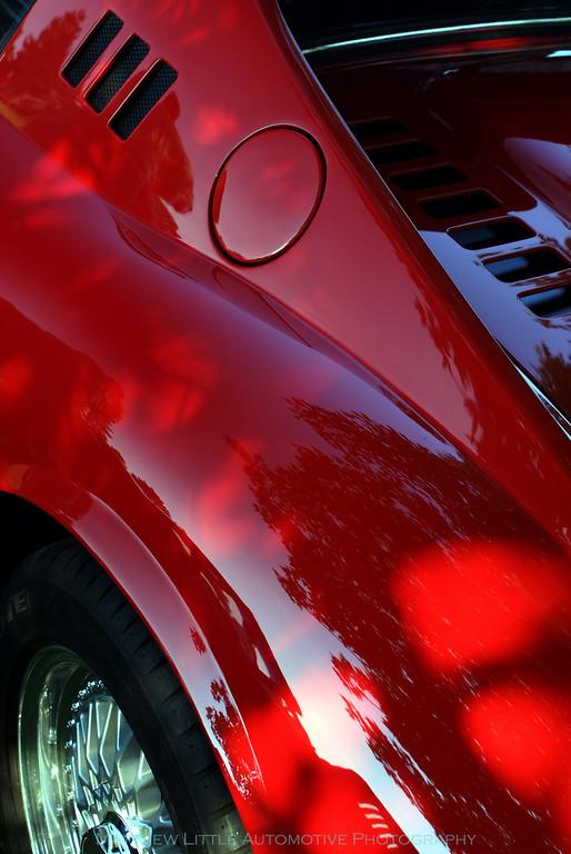 1974 Ferrari Dino 246GTS