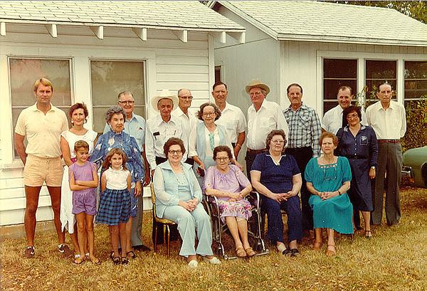 Ferrell Family Photos