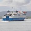 Northlink Ferries MV Hamnavoe Stromness Harbour 2 Jul 12