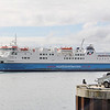 Northlink Ferries MV Hamnavoe Stromness Harbour 1 Jul 12