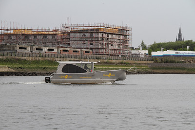 Clyde link water taxi