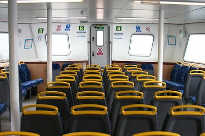 Seabus interior