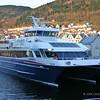 Fast ferry Fjordtroll in Bergen