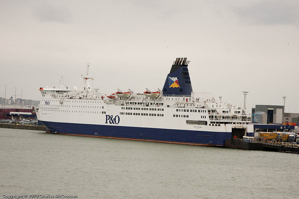 P&O Ferries Collection