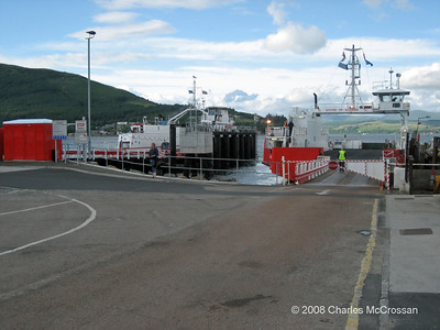 Western Ferries Collection