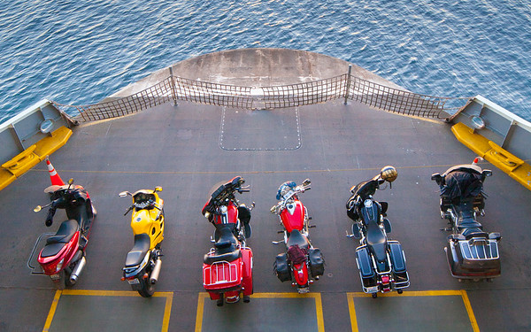 Ferry Photos