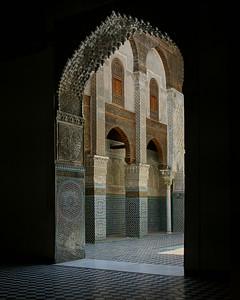 T3883 Fez Morocco