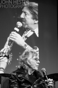 Rod Argent and Ken Dashow