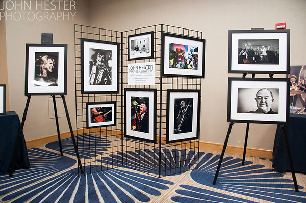 John Hester Photo Exhibit