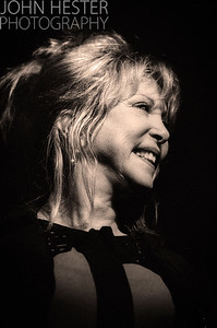 Patty Boyd