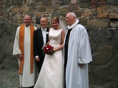 Mette Kristine & Øystein