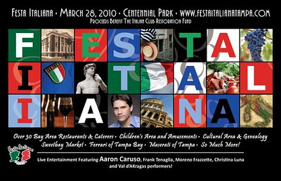 Festa Italiana 2010