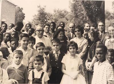 Cassanguidi Julho de 1963